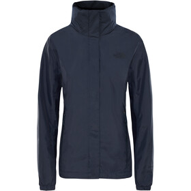 The North Face Resolve 2 Chaqueta Mujer, urban navy